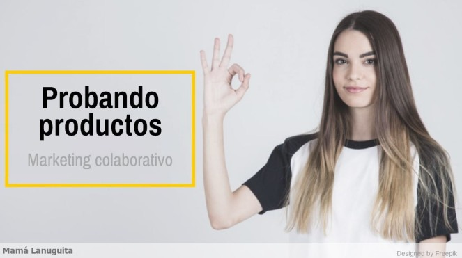 marketing productos opinion