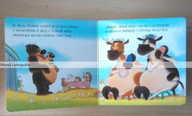 te queremos mauro david melling libro infantil pagina 1