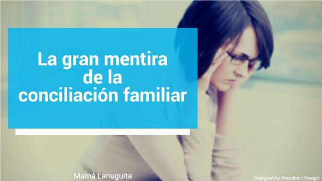 conciliacion familiar mujer madre trabajadora