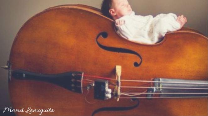 beneficios musica bebes niños musicoterapia embarazo musica estimulacion temprana baby music