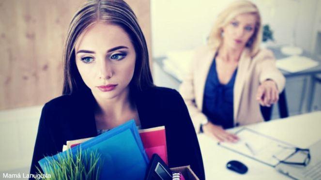 despido conciliacion laboral y familiar trabajo y familia maternidad excedencia
