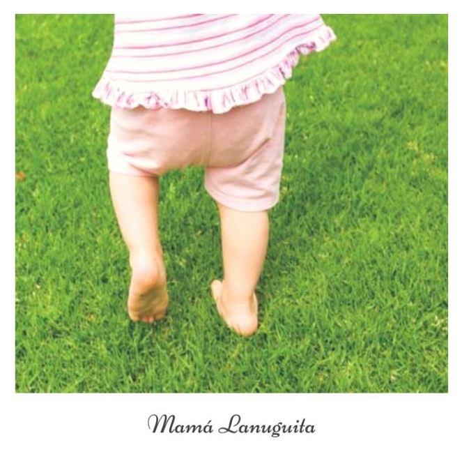 mi bebe no camina solo 17 meses retraso aprender a caminar desarrollo psicomotor primeros pasos