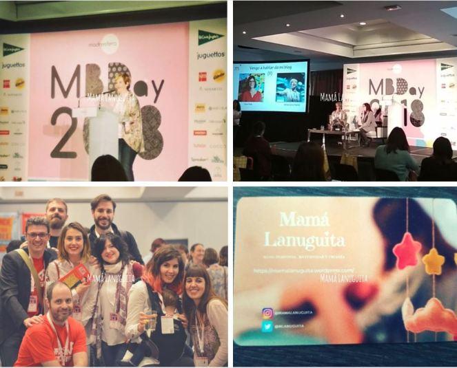 #MBDay18 fotos evento