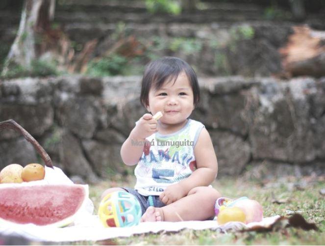 mi hijo no quiere comer mi bebe no come blw baby led weaning alimentacion complementaria